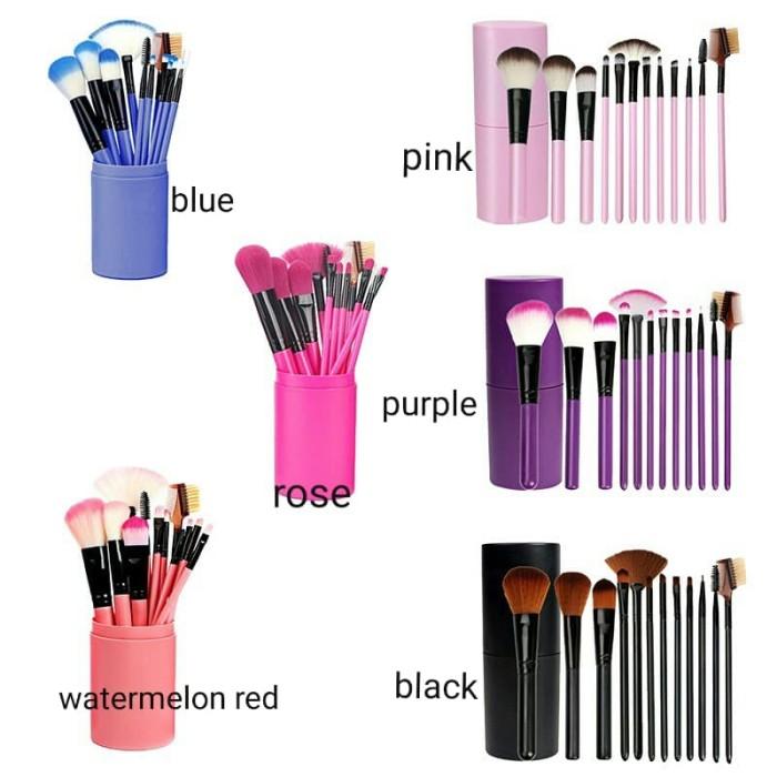 Sensi Makeup Brush Kit | Saubhaya Makeup