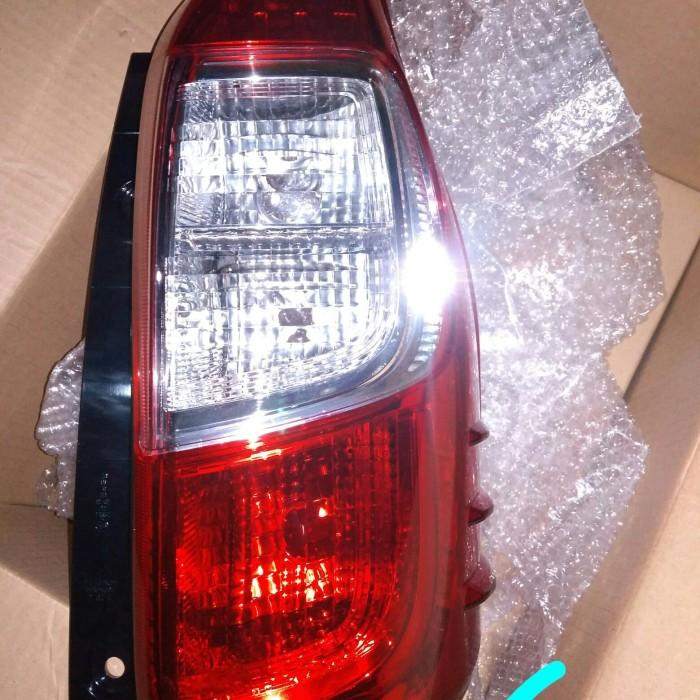 lampu stop grand new veloz all yaris trd 2016 jual belakang stoplamp avanza xenia original toyota