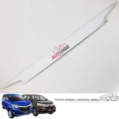 Trunk Lid Grand New Avanza Gambar Toyota Veloz Jual Trunklid Belakang Back Door List Great Xenia