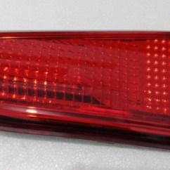 Reflektor Grand New Avanza Dimensi 2016 Jual Pintu Bagasi Xenia Veloz Original Toyota