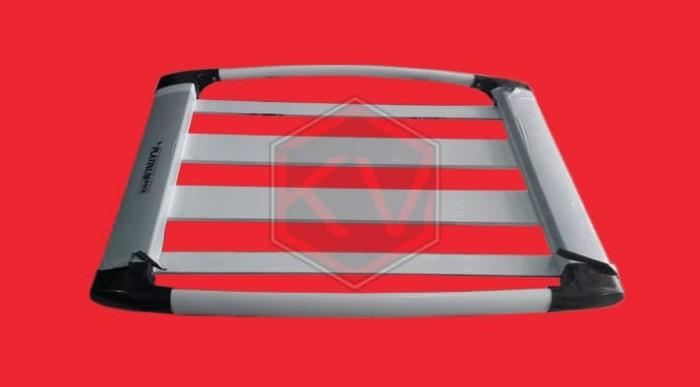 roof rack grand new avanza toyota veloz 1.3 jual great xenia platinum kikim