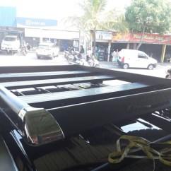 Roof Rack Grand New Avanza Konsumsi Bahan Bakar All Kijang Innova Jual Great Xenia List Chrome Kikim