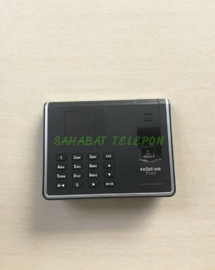 Download Driver Fingerprint Solution P207 : download, driver, fingerprint, solution, Driver, Solution, Belajar