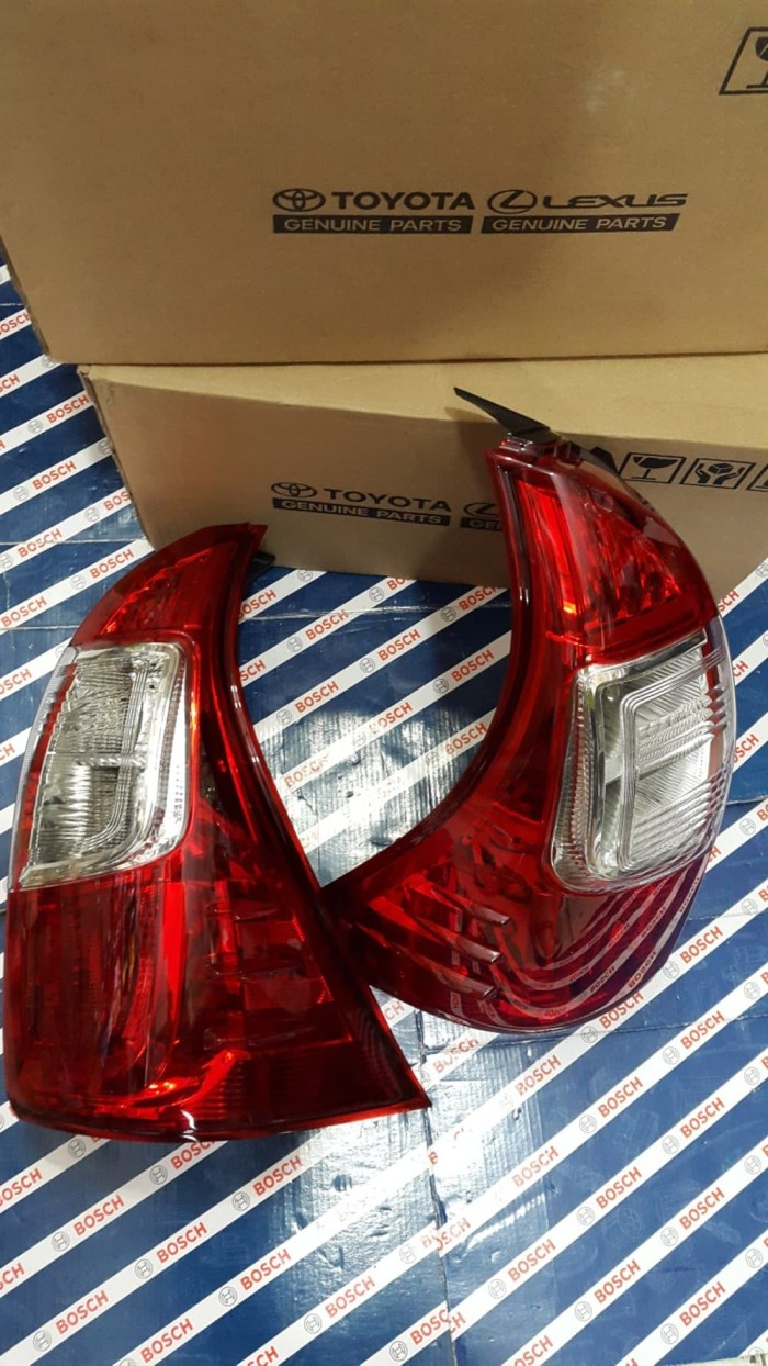 harga mobil grand new avanza 2016 all camry 2019 indonesia jual lampu stop xenia asli 2pcs limited