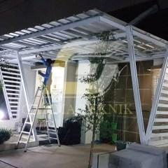 Pasang Baja Ringan Bintaro Jual Paket Canopy Kanopi Pamulang Murah Amp