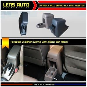 console box grand new avanza harga all vellfire jual arm rest oem qisanak 119 tokopedia