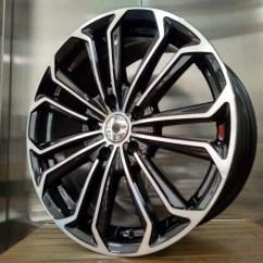 Jual Velg All New Camry Vellfire Interior Altis Ring 17 For Innova Crv Xpander Hrv Juke Xtrail
