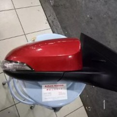 Toyota Yaris Trd Warna Merah Harga Grand New Avanza Type E 2015 Jual Spion Assy Dan Vios 2016 2018 Limited