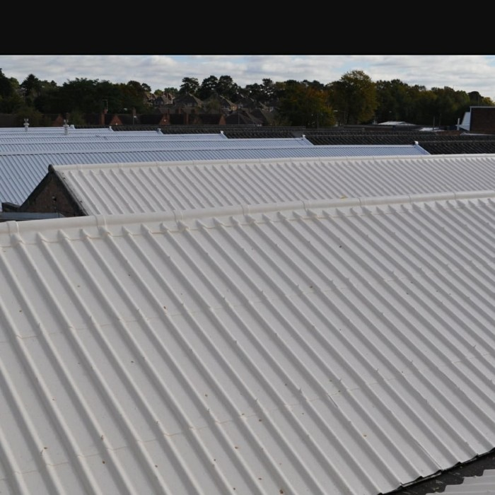 rangka baja ringan untuk atap asbes jual kanopi wa 082122540917 free