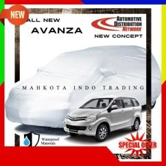 Cover Mobil Grand New Avanza Perbedaan E Dan G Jual Custom Body All Sarung