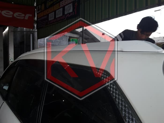 roof rail grand new avanza veloz toyota yaris heykers trd sportivo jual all xenia model activo willywill