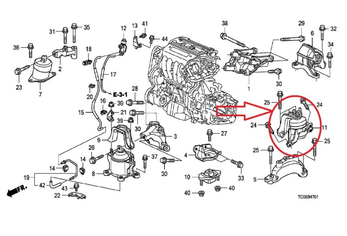 3 1 Engine Diagram
