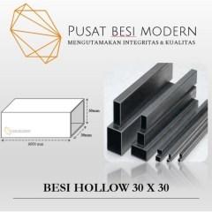 Harga Baja Ringan Hollow 3x3 Jual Besi 0 9mm 3 38kg 30 X Mm Kota Tangerang