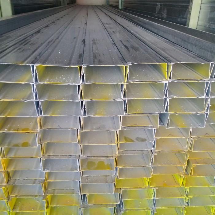 baja ringan ibi truss jual kab sleman roxie steel tokopedia