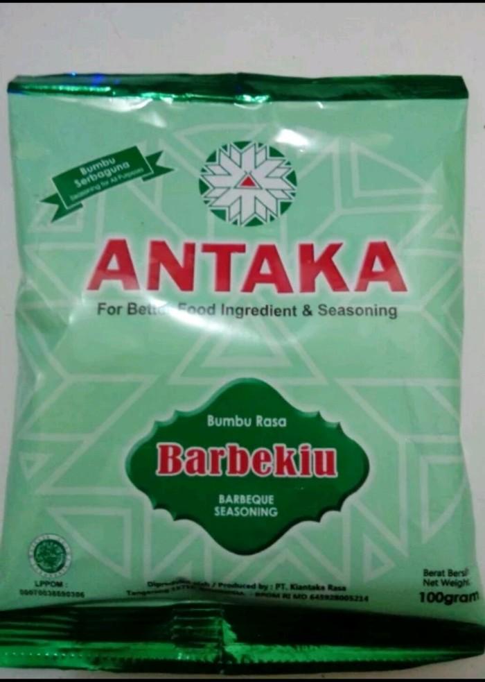 Bumbu Tabur Antaka : bumbu, tabur, antaka, Obral, Bumbu, Tabur, ANTAKA, Barbekiu, Jakarta, Timur, Kanyaciuwa, Tokopedia