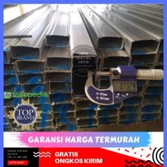 Harga Baja Ringan C75 Jual Tbl 0 75mm Kirei 6mtr Kota Tangerang