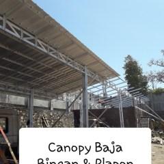 Toko Baja Ringan Bandar Lampung Kota Jual Kanopi 085282492991