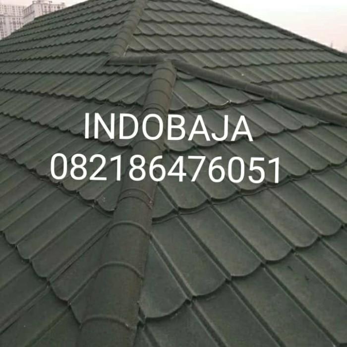 nok atap baja ringan jual sale tahun baru rangka metal pasir
