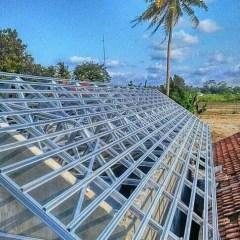 Jasa Pasang Baja Ringan Karawang Jual Rangka Atap Kab Karya Abadi Terus