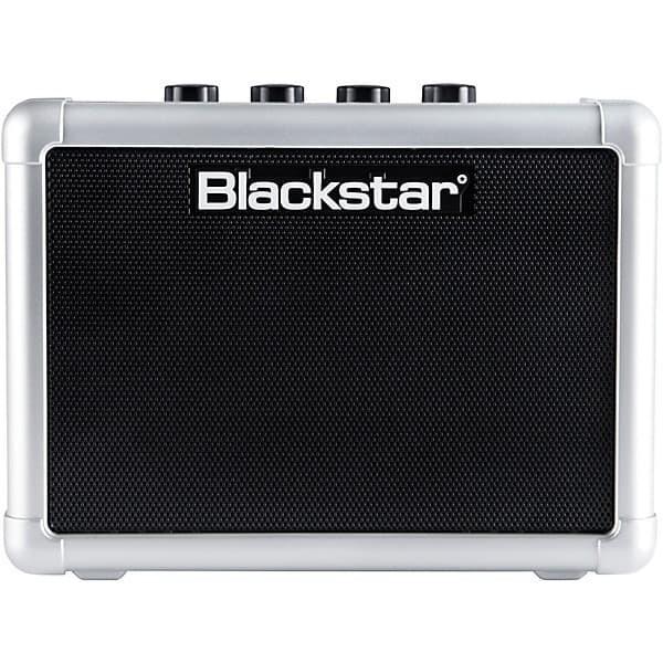 Jual Blackstar Fly 3 Silver Amplifier Guitar Mini - Kota Bandung - Toko Alat Musik NADA   Tokopedia