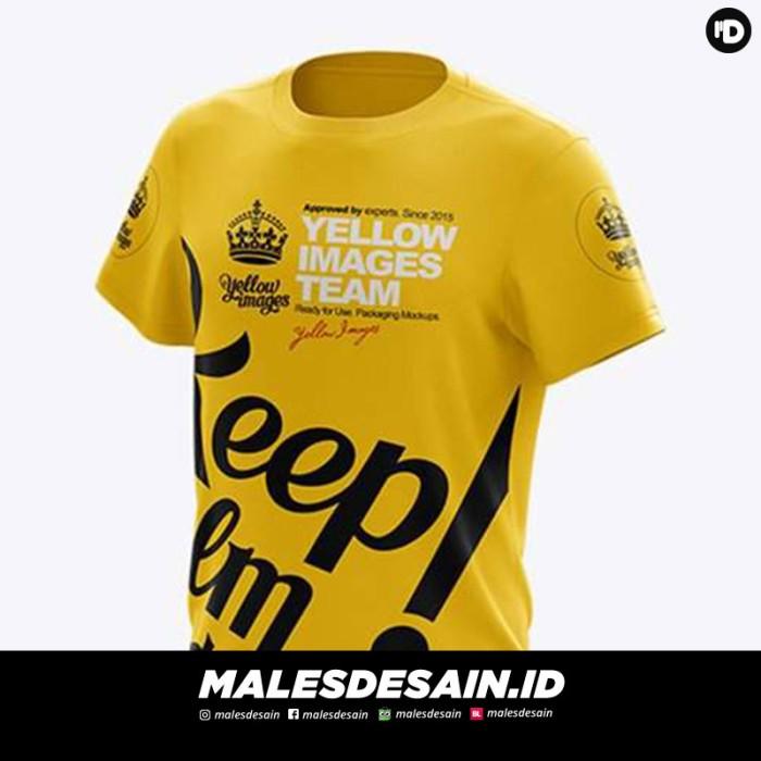 Download Vapor Apparel Mockup Yellowimages