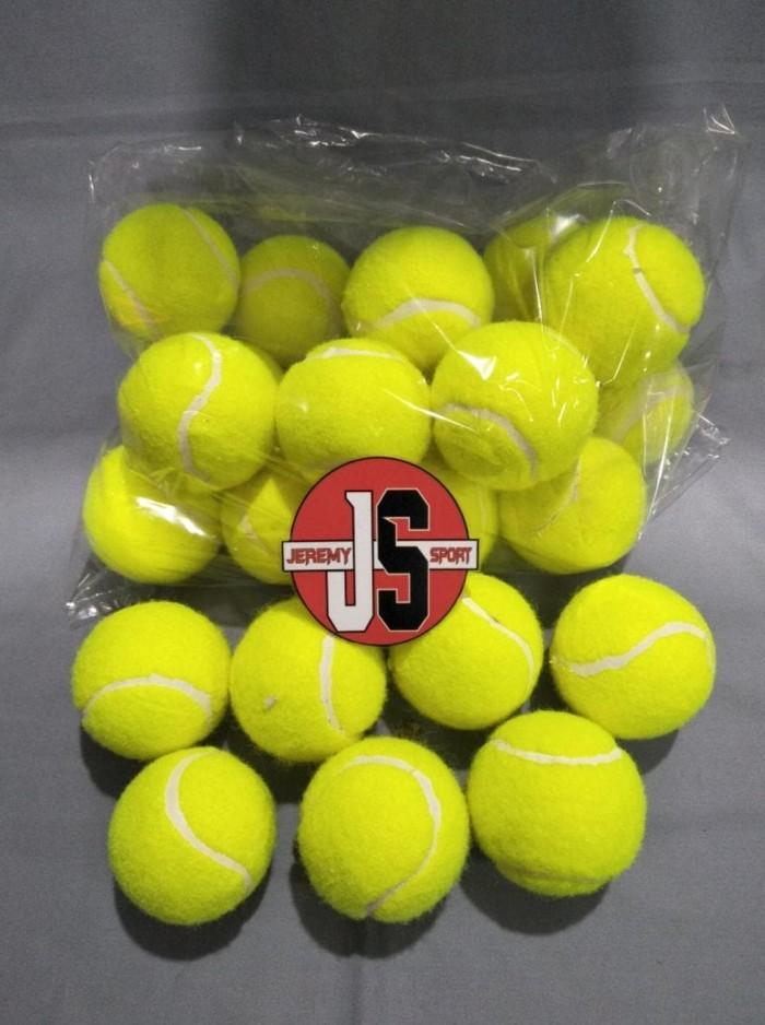 Bola Tenis Lapangan : tenis, lapangan, Kasti, Tenis, Lapangan, Training, Bekas, Jakarta, Selatan, Arvon, Tokopedia