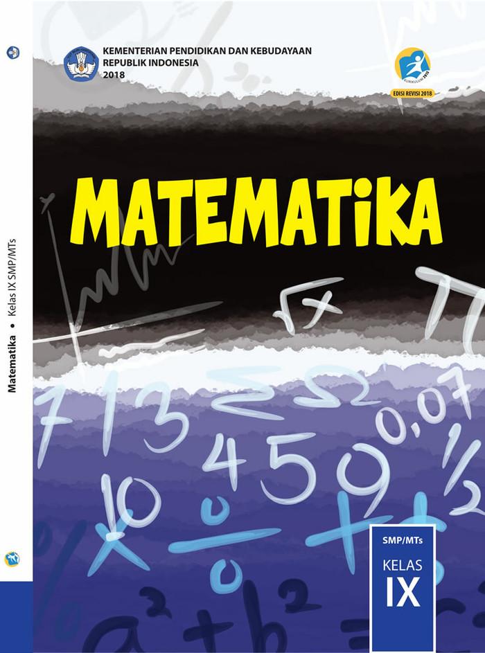 Latihan Soal Penilaian Akhir Semester 2019 Matematika Kelas 9
