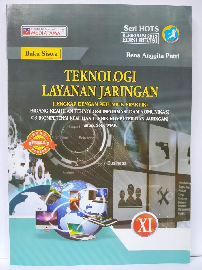 Teknologi Layanan Jaringan Pdf : teknologi, layanan, jaringan, Administrasi, Infrastruktur, Jaringan, Revisi, Sekolah