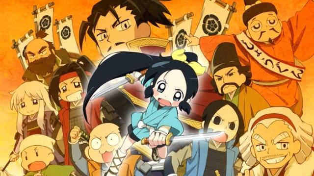 Hasil gambar untuk nobunaga no shinobi