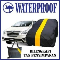 Diskon All New Kijang Innova Grand Veloz Spek Jual Cover Bodi Mobil Waterproof Autocov