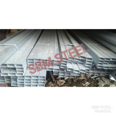 Baja Ringan Vs Galvalume Jual Hollow Uk 20x40 Tebal 0 3mm Full