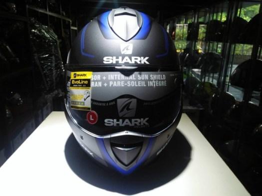 Image result for shark evoline hyrium