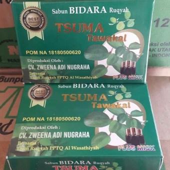 Hasil gambar untuk SABUN BIDARA TSUMA