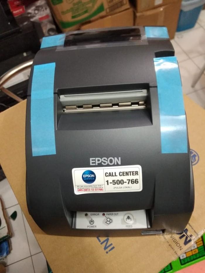 Printer Epson L120 Tidak Merespon : printer, epson, tidak, merespon, PRINTER, EPSON, TM-U220D, Bandung, AksesorisKa, Tokopedia