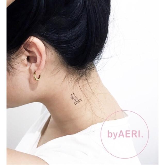 Jual Tattoo Kpop Wanna One Bts Got7 Temporary Tattoo Bukan Permanen Excited Mart Tokopedia