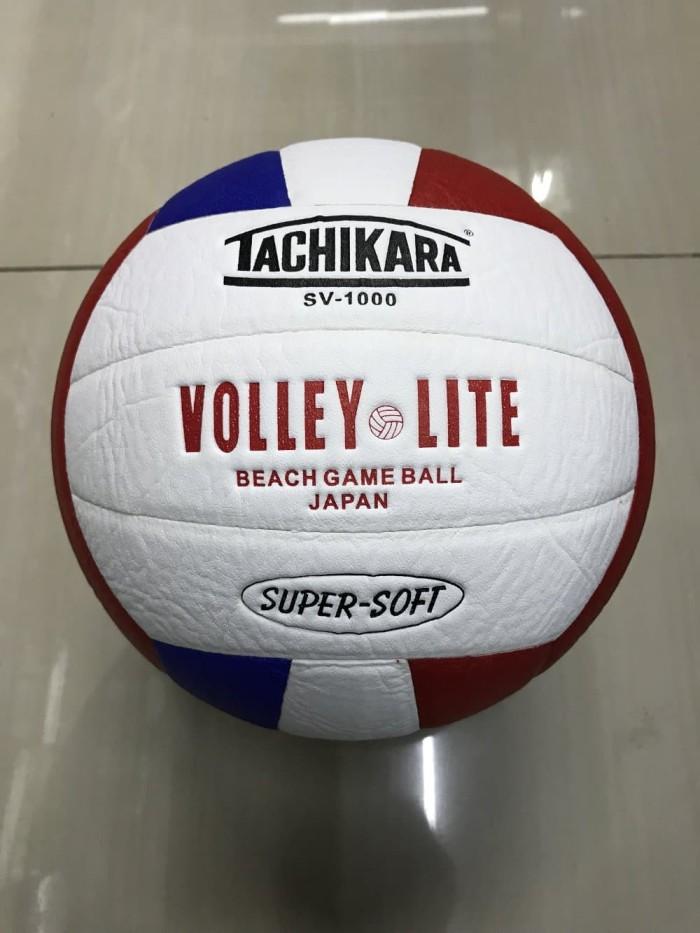 Bola Volly Pantai : volly, pantai, Volley, Pantai, Tachikara, Super, Kesehatan, Jakarta, Timur, Sandisandoro1, Tokopedia
