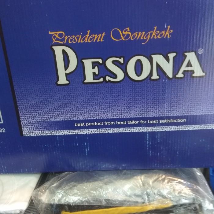 baja ringan merk pesona jual peci songkok jakarta utara yura013 tokopedia