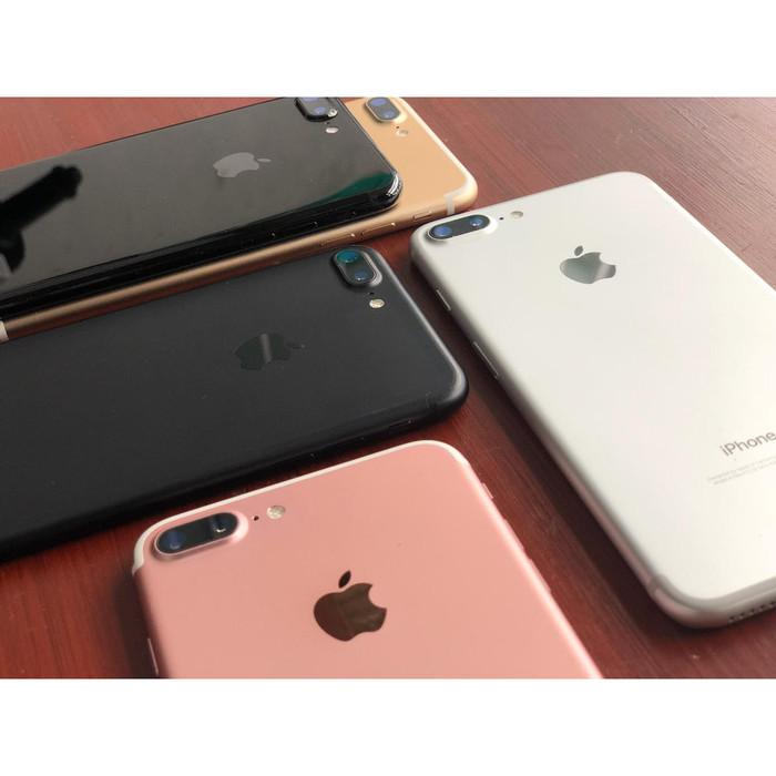 Salah satu produk apple yang populer adalah iphone 7. Jual Iphone 7 Plus 128GB FU Permanen SECONDHAND ORIGINAL - Kab. Bantul - Applehouse Store ...