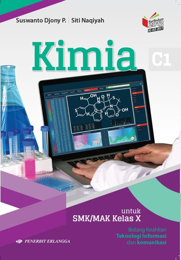 Esps kimia sma kelas x k13n 1 file s 11 43. Buku Kimia Smk Kelas 10 Kurikulum 2013 Erlangga Pdf Siswapelajar Com