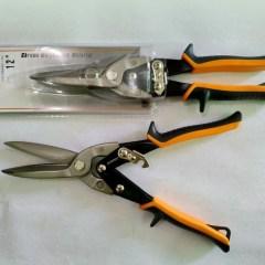 Gunting Plat Baja Ringan Jual Aviation Tin Snips 12inch