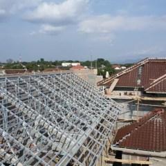Gambar Rangka Atap Baja Ringan Limasan Jual Hot Sale Trust Tata Truss Jakarta