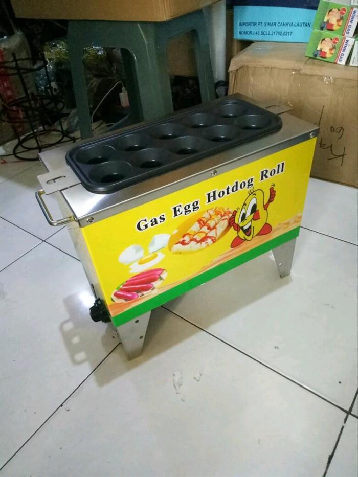 Harga Mesin Sosis Telur : harga, mesin, sosis, telur, Mesin, Sosis, Telur, Lubang, Jakarta, Barat, Sosostoree, Tokopedia