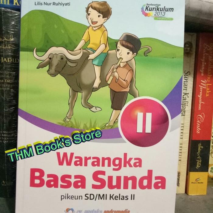 C a a c b pg = 1 x 15 = 15. Bahasa Sunda Kelas 2 Sd Masnurul