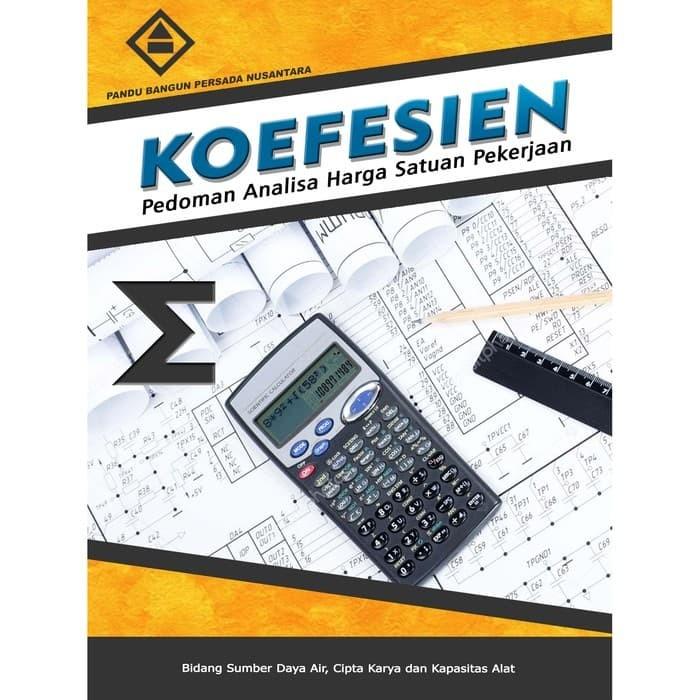 analisa harga satuan pekerjaan atap baja ringan 2017 jual buku koefesien pedoman