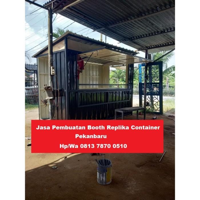 tempat jual baja ringan di pekanbaru hp wa 0813 7870 0510 jasa pembuatan booth kota