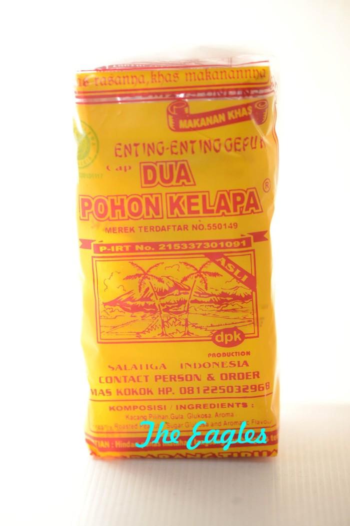 Oleh Oleh Khas Salatiga : salatiga, Enting, Gepuk, Pohon, Kelapa, Halal, Salatiga, 300gr, Jakarta, Barat, Yoshua, Store, Tokopedia