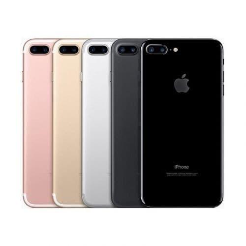 Jual iphone 7 plus 128gb terbaru harga murah august 2021. Jual Iphone 7 Plus 128gb Second Fullset - Jakarta Selatan - bedjo_store | Tokopedia