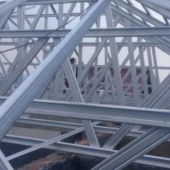 Pasang Atap Baja Ringan Cianjur Jual Jasa Pemasangan Dan Pagar Rumah Dll Kab