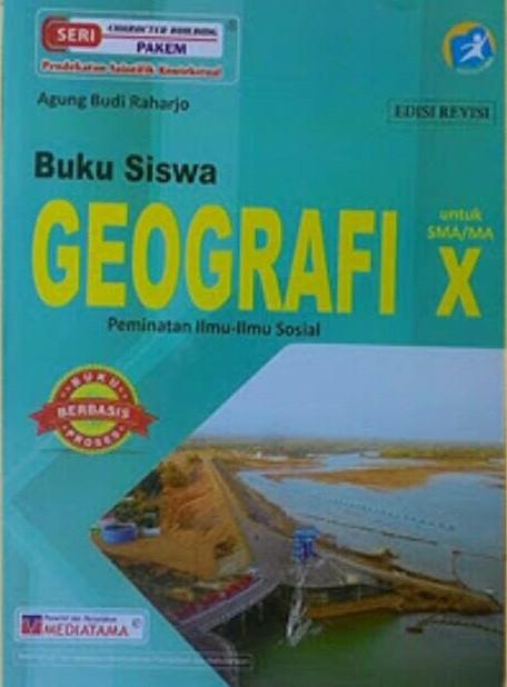RPP 1 Lembar Geografi Kelas 10 Lengkap Semester... - dicariguru.com