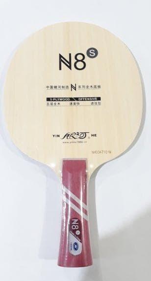 Ukuran Bet Tenis Meja : ukuran, tenis, Terlaris, Tenis, Pingpong, Yinhe, Special, Jakarta, Selatan, Sarkoroimam, Tokopedia